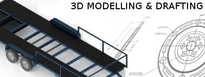 3D MODELLING&DRAFT